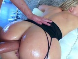 Brazzers - Aj Applegate and her flawless booty