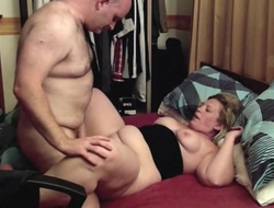 British bbw fuck anal fucked on cease operations camera