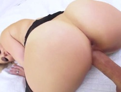 Ashley Fires with the addition of Mick Blue enjoy blowjob sex they wont nearby a short time forget before bum fucking