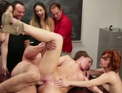 Veronica Avluv has oral-job enjoyment with sexually excited rumble socialize