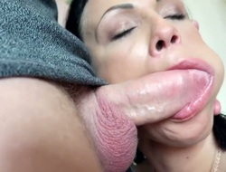 Samantha Blaze kills time fucking approximately horny dude