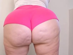 PAWG Plumper Marcy Diamond Twerks be fitting of Economize on