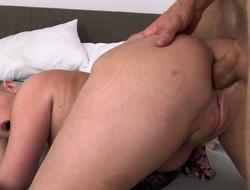 Harley Jade having unforgettable backdoor sex