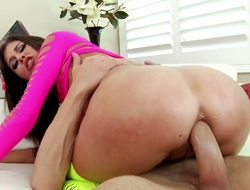 Chris Strokes takes mans throbbing love wand so bonking unfathomable after foreplay