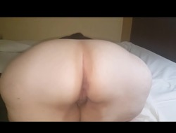 Sophie My German SSBBW PAWG Shaking lose one's train of thought Ass!!!